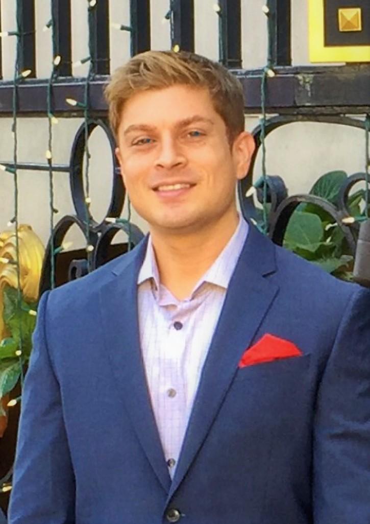 Jonas Martinez