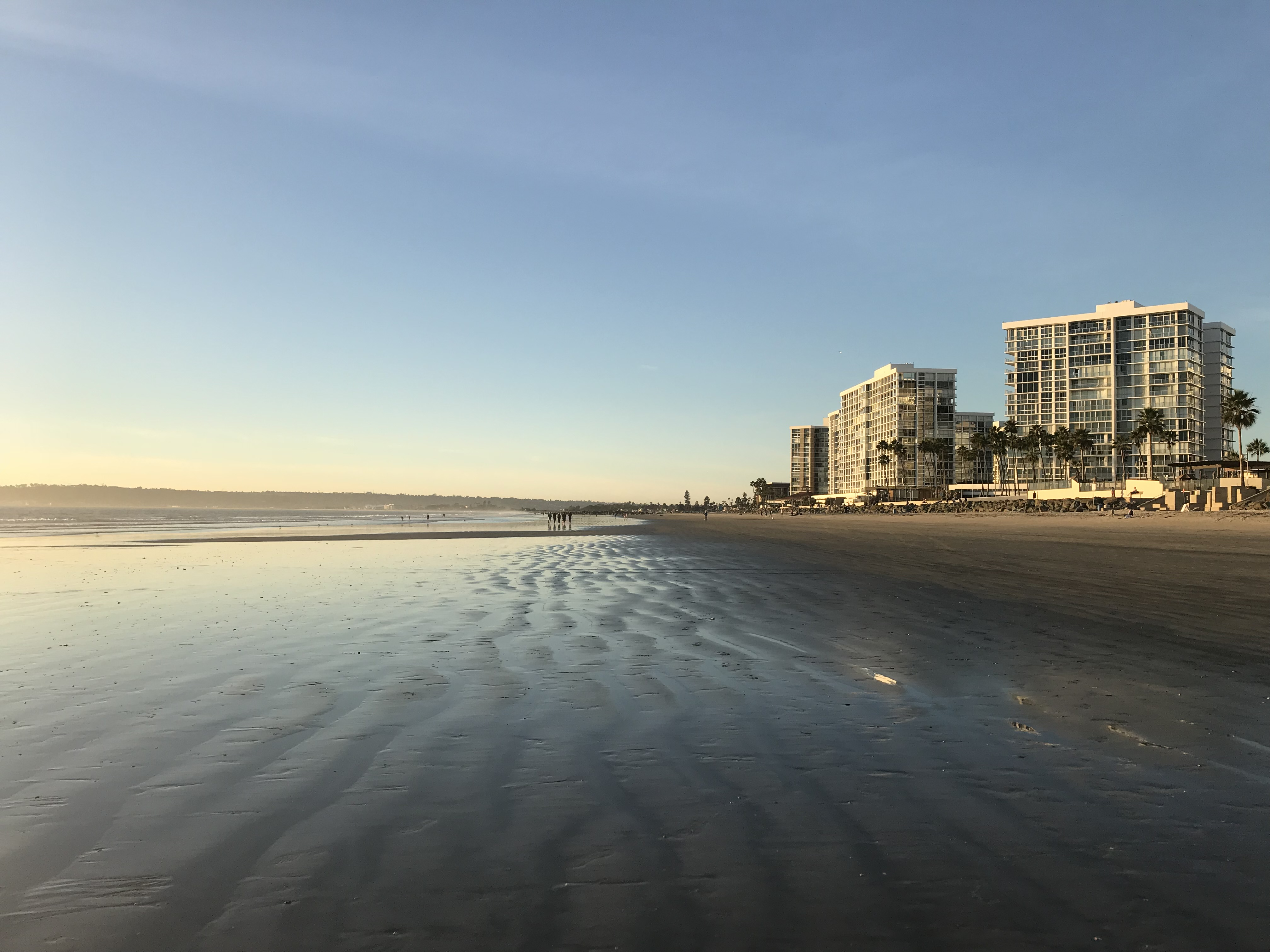 Coronado Shores