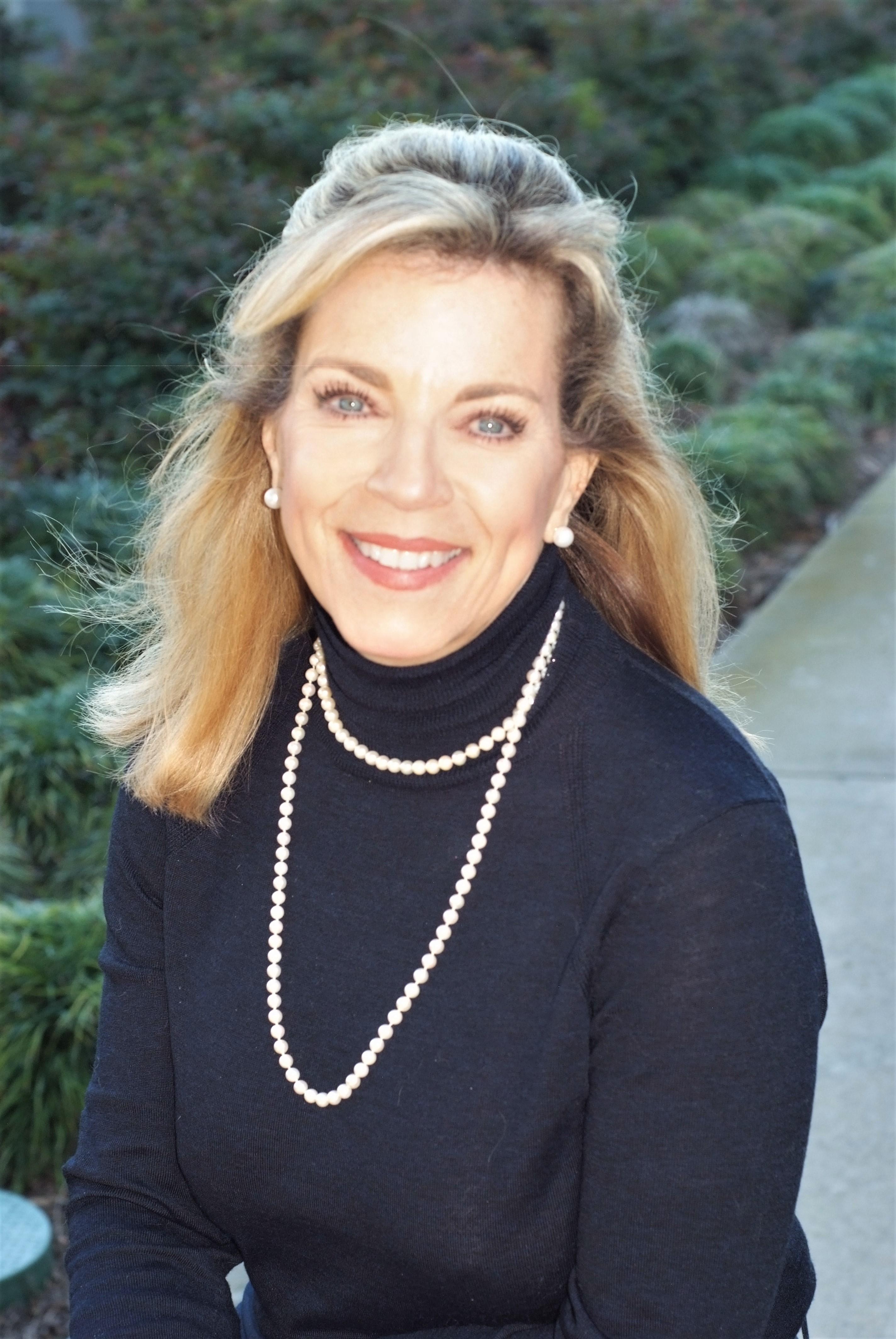 Karen Van Ness