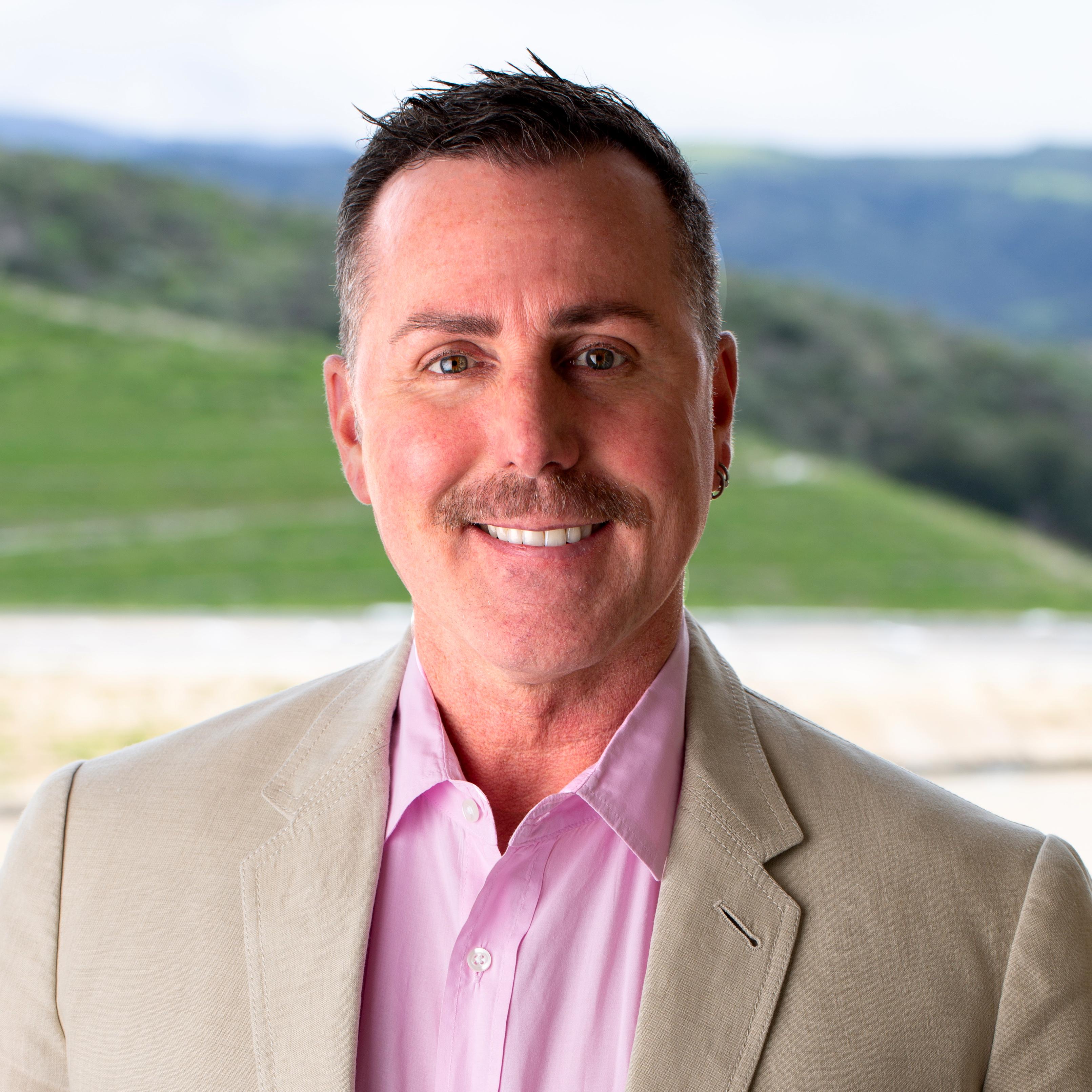 Mike Ganger
