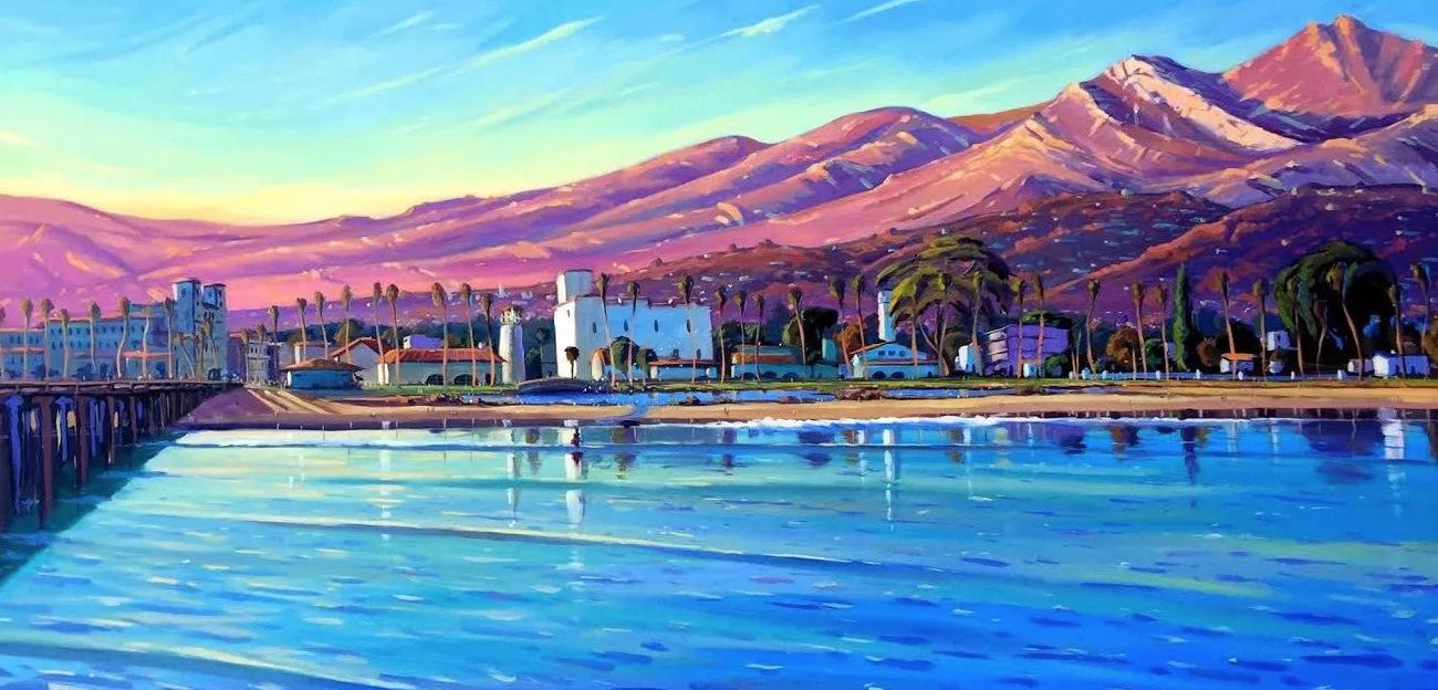 Santa Barbara Neighborhoods