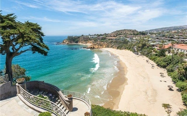 Emerald Bay | Laguna Beach