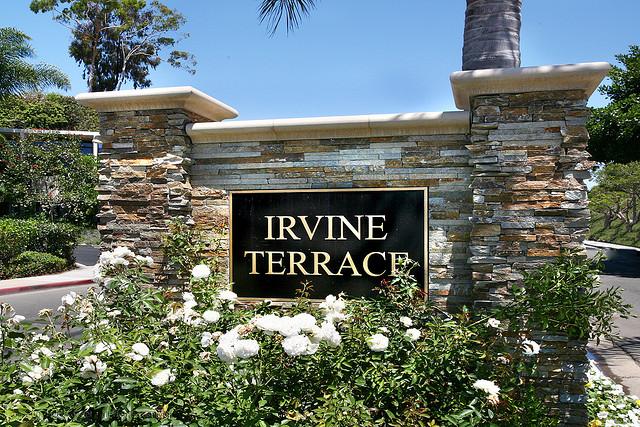 Irvine Terrace | Corona Del Mar