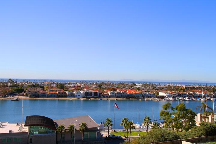 Newport Heights | Newport Beach