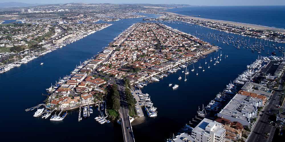 Lido Isle | Newport Beach