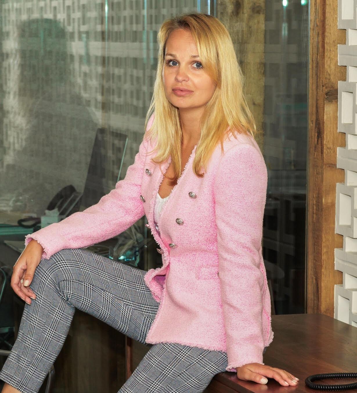 Mihaela Sultan