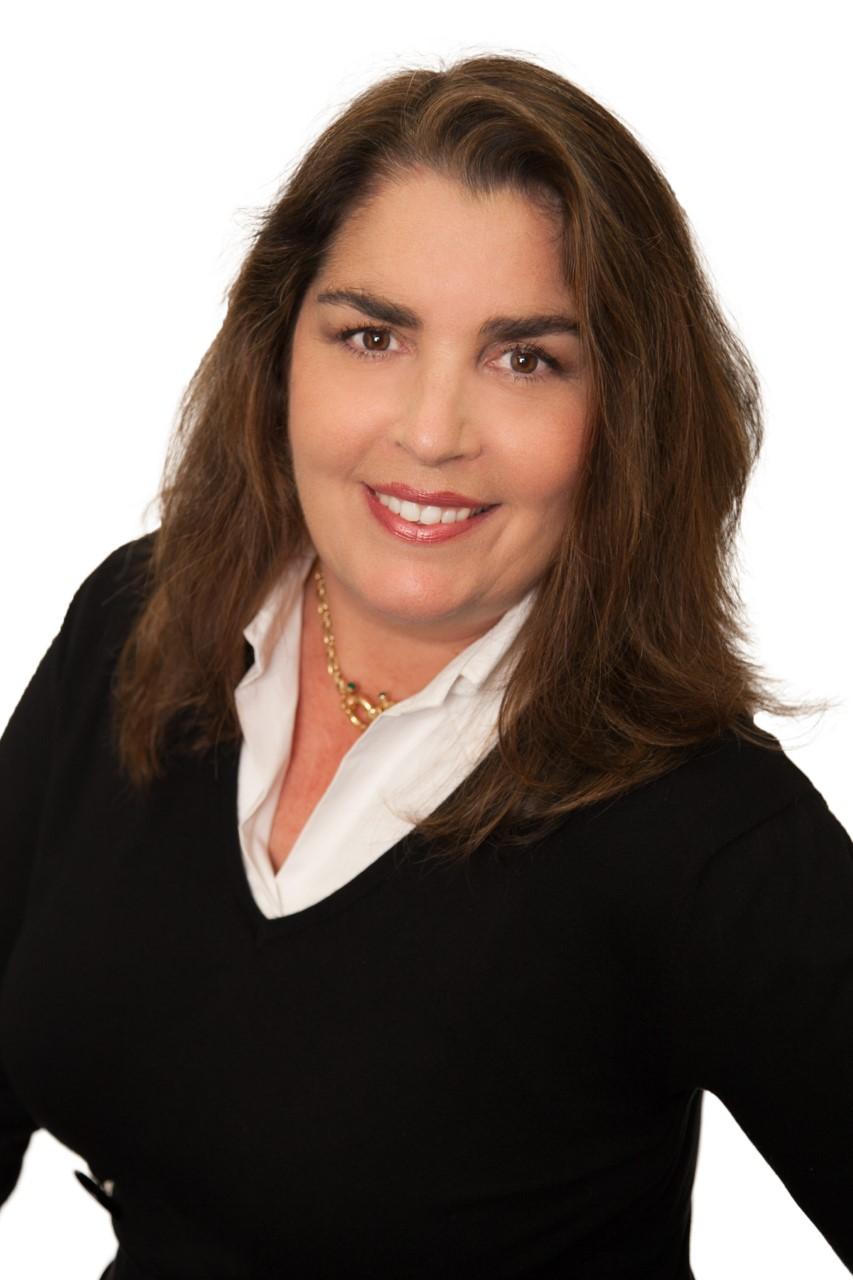 Kimberly Riedlinger