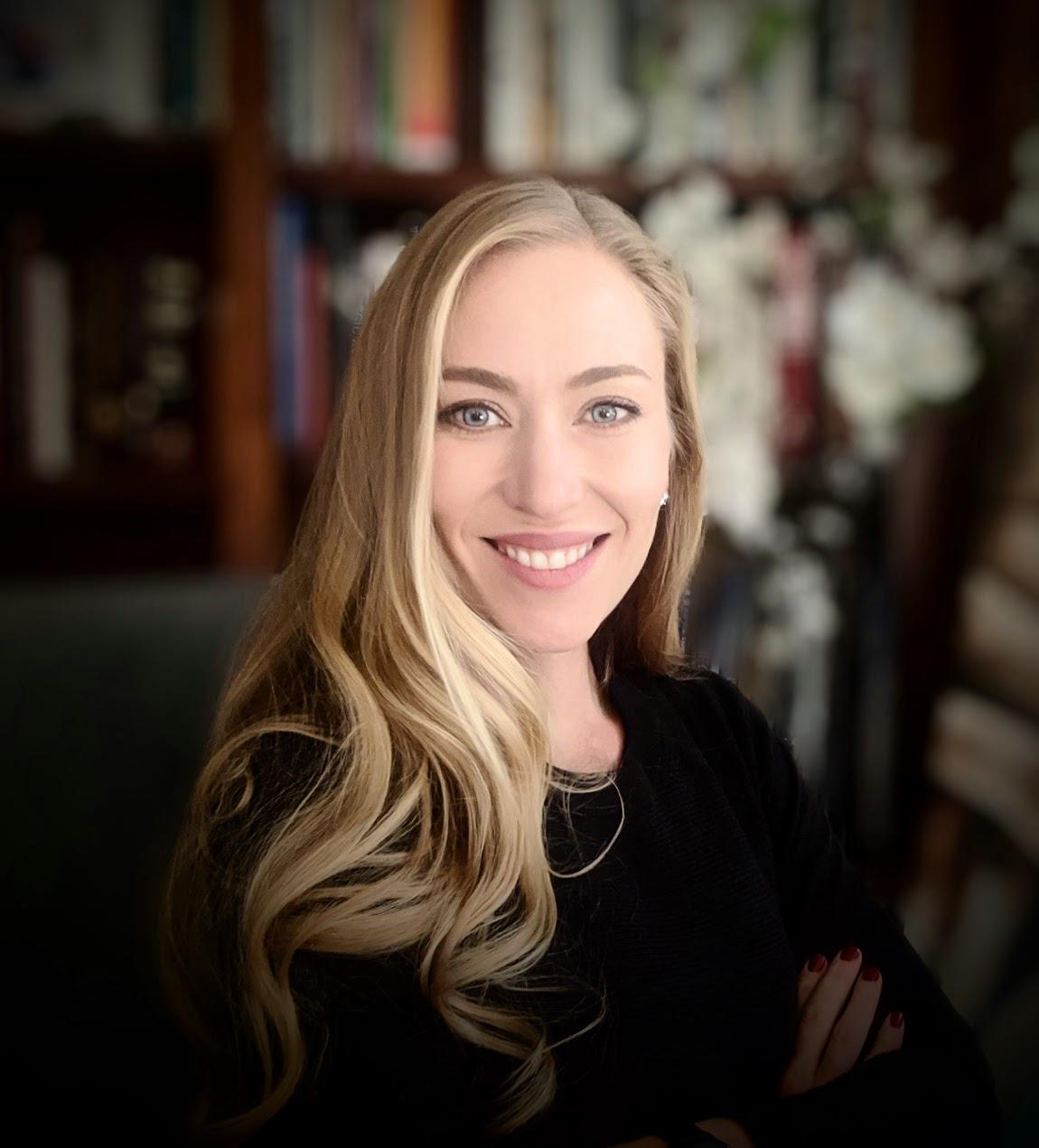 Jessica Earnest