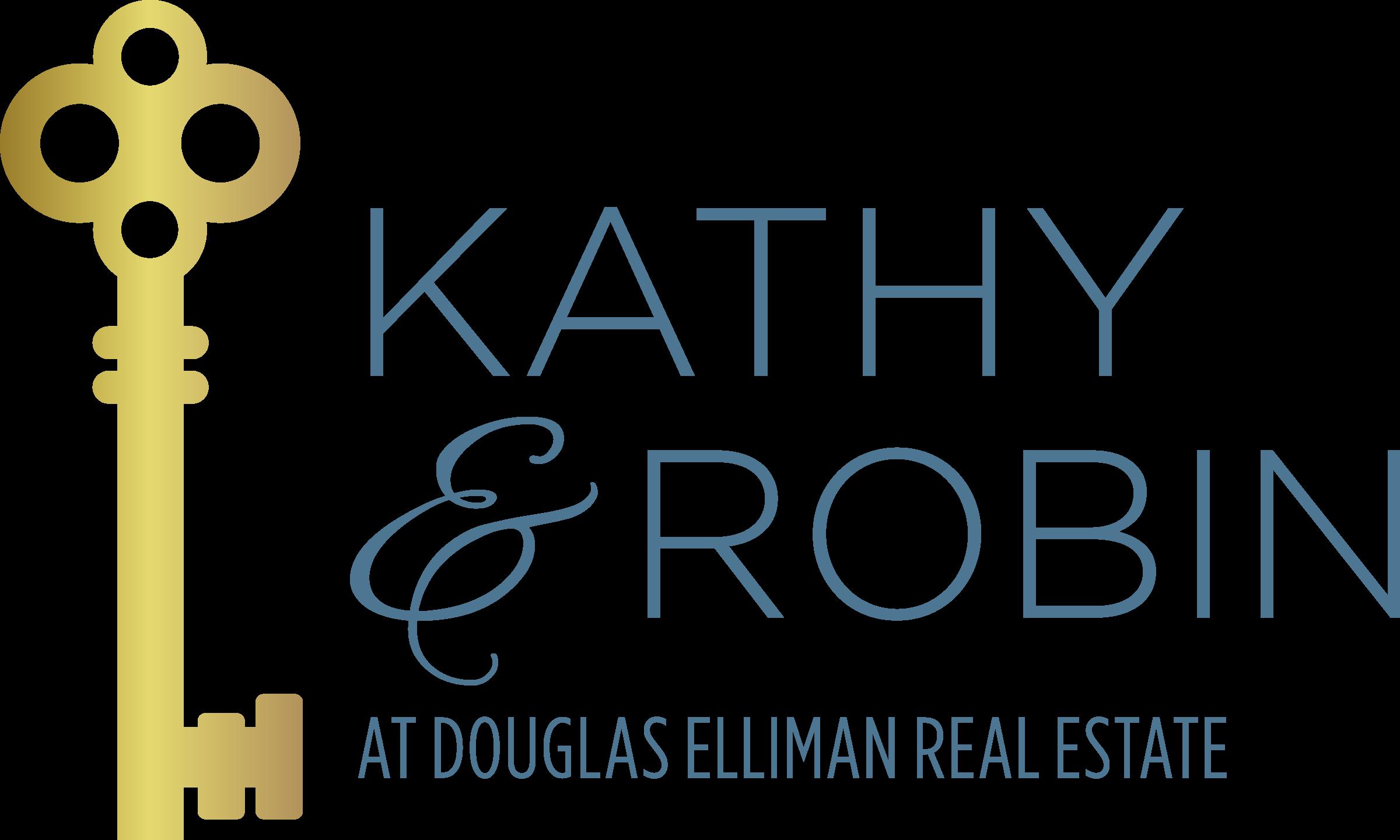 Kathy Morris & Robin Smith