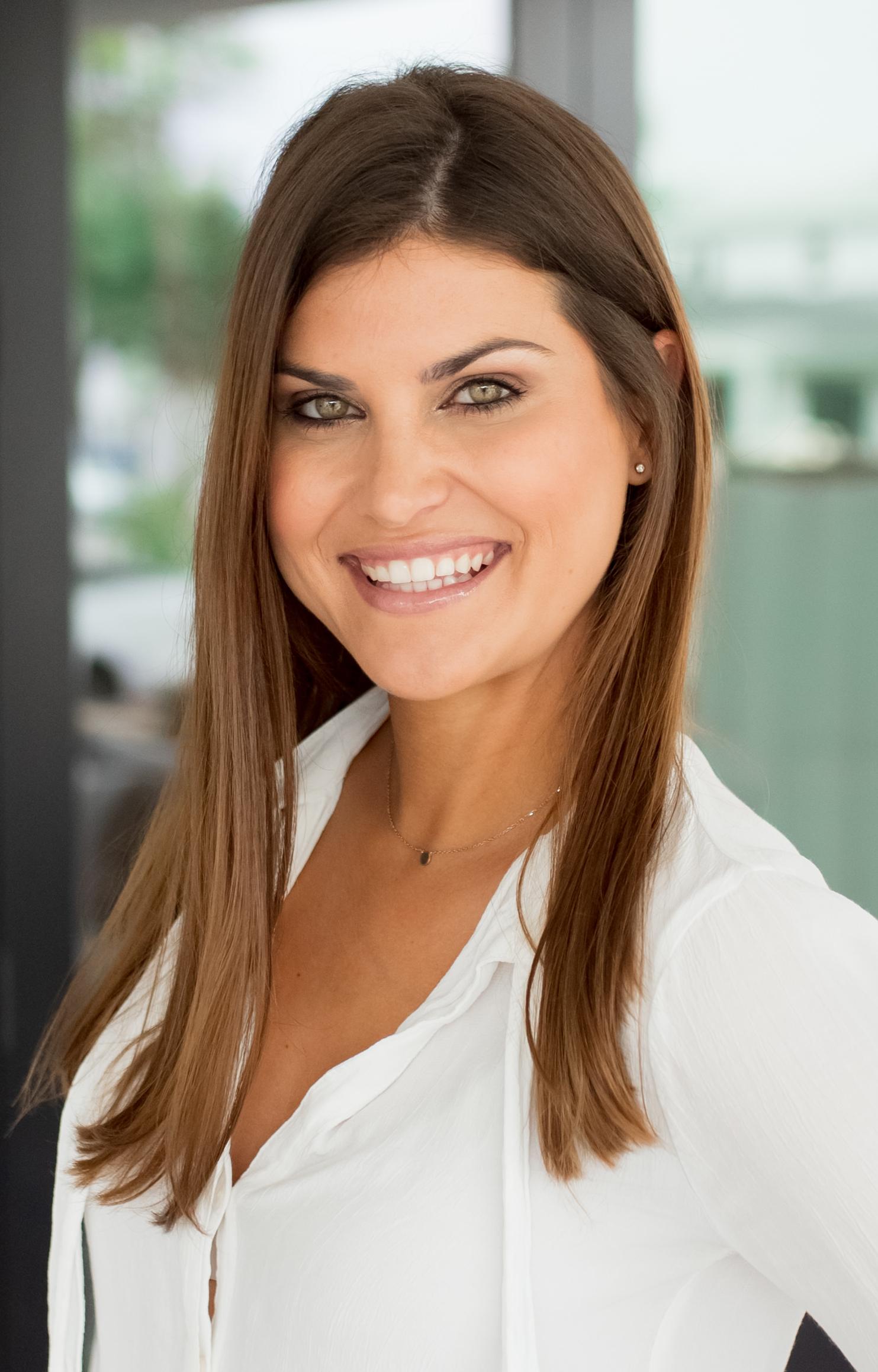 Kristina Quesada